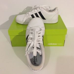 Adidas Neo Baseline Sneakers for Kids